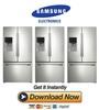 Thumbnail Samsung RF263TEAESP Service Manual and Repair Guide