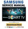 Thumbnail Samsung PN51D6500 PN51D6500DF Service Manual and Repair Guide