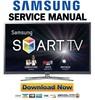 Thumbnail Samsung PN64E7000 PN64E7000FF PN64E7000FFXZA Service Manual and Repair Guide