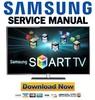 Thumbnail Samsung UN60D6450 UN55D6450 UN46D6450 UN40D6450 Service Manual