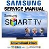Thumbnail Samsung  UN75ES9000F UN75ES9000FXZA Service Manual