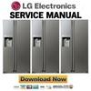 Thumbnail LG GW-L227HNYZ Service Manual and Repair Guide