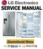 Thumbnail LG GWL207FSQA Service Manual and Repair Guide