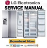 Thumbnail LG GWL227YLQA Service Manual and Repair Guide