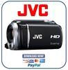 Thumbnail JVC GZ-HD620 Service Manual and Repair Guide