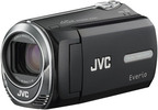 Thumbnail JVC GZ MS210 MS215 MS230 MS250 Service Manual and Repair Guide