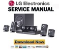 Thumbnail LG BH7220B Service Manual and Repair Guide