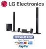 Thumbnail LG DH6420P Service Manual and Repair Guide