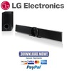 Thumbnail LG HLX55W Sound Bar Service Manual and Repair Guide