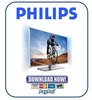 Thumbnail Philips 40PFL7007H Service Manual and Repair Guide
