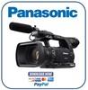Thumbnail Panasonic AG-AC130 + AC120 Service Manual and Repair Guide
