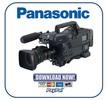 Thumbnail Panasonic AJ-HDX900 Service Manual and Repair Guide