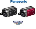 Thumbnail Panasonic HC-V10 + V11 Service Manual and Repair Guide
