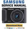 Thumbnail Samsung WB1000 Service Manual & Repair Guide