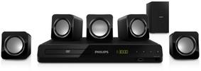 Thumbnail Philips HTD3500X Service Manual & Repair Guide