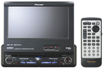 Thumbnail Pioneer AVH-P4950DVD Service Manual & Repair Guide