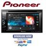 Thumbnail Pioneer AVH-X2550BT Service Manual & Repair Guide