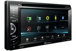 Thumbnail Pioneer AVH-X3500DAB X3500BHS Service Manual & Repair Guide