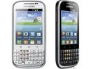 Thumbnail Samsung Galaxy Chat GT B5330 Service Manual & Repair Guide
