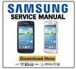 Thumbnail Samsung Galaxy Core GT I8262 Service Manual & Repair Guide
