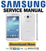 Thumbnail Samsung Galaxy Mega 5.8 GT I9152 Service Manual & Repair Guide