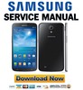 Thumbnail Samsung Galaxy Mega GT I9200 Service Manual & Repair Guide