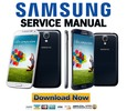 Thumbnail Samsung Galaxy S4 GT I9500 Service Manual & Repair Guide