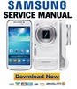 Thumbnail Samsung Galaxy S4 Zoom SM C101 Service Manual & Repair Guide