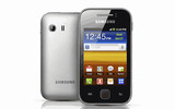 Thumbnail Samsung Galaxy Y GT S5360 Service Manual & Repair Guide