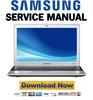 Thumbnail Samsung RV520 Service Manual and Repair Guide