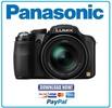 Thumbnail Panasonic DMC-FZ60 + FZ62 Service Manual and Repair Guide