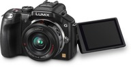 Thumbnail Panasonic DMC-G5 G5W G5EG G5K Service Manual Repair Guide