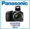 Thumbnail Panasonic Lumix DMC-LZ20 Service Manual and Repair Guide