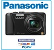Thumbnail Panasonic DMC-TZ35 ZS25 Service Manual and Repair Guide