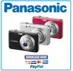Thumbnail Panasonic Lumix DMC FH4 FS28 Service Manual and Repair Guide