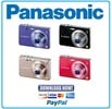 Thumbnail Panasonic Lumix DMC-FH8 + FS45 Service Manual Repair Guide