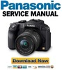 Thumbnail Panasonic Lumix DMC-G6 Service Manual and Repair Guide