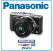 Thumbnail Panasonic Lumix DMC-GF6 GF6KX GF6W Service Manual