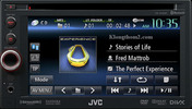 Thumbnail JVC KW AV70 AV78 Service Manual & Repair Guide