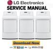 Thumbnail LG DLE4870W Service Manual & Repair Guide