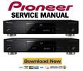 Thumbnail Pioneer BDP-450 Service Manual & Repair Guide