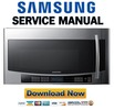 Thumbnail Samsung SMH2117S Service Manual & Repair Guide