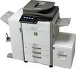 Thumbnail Sharp MX-4140N 5140N Service Manual & Technical Documentation