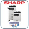 Thumbnail Sharp MX-C312 C311 C310 Service Manual and Repair Guide