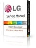 Thumbnail LG 60PV490 Service Manual and Repair Guide