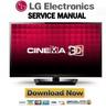 Thumbnail LG-47LM4600-DB Service Manual and Repair Guide