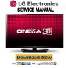 Thumbnail LG 47LM4600-UC Service Manual and Repair Guide