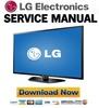 Thumbnail LG-32LN5300-UB Service Manual and Repair Guide