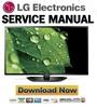 Thumbnail LG 32LN530B Service Manual and Repair Guide