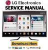 Thumbnail LG-42GA6400-UD Service Manual and Repair Guide